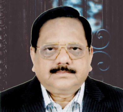 Kazi Aminul Haque
