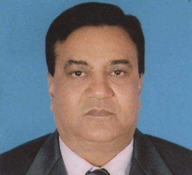 Gopi Kishan Mundhra