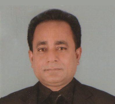 Siddiqur Rahman Biswas Bulu